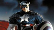Captain America Hidden Objects Game