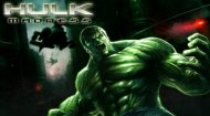 Hulk Destruction Game